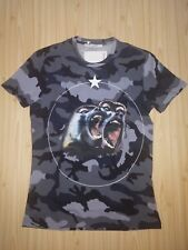 Men casual t shirt Givenchy srort sleeve cotton