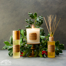Mulled Wine | Essential oil Vegan Eco Friendly | Candle, Room Diffuser, Spray