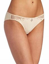 HOT MILK ESSENTIALS 'IRIDESCENT' MATERNITY BRIEFS NUDE LARGE Or EXTRA LARGE - MB