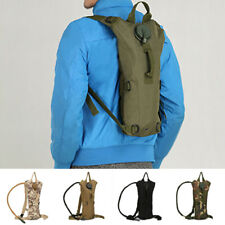 Water Cycling Hydration Bladder Bag System Packs Backpack 3l Outdoor Camping