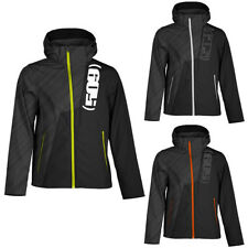 509 Tactical Lightweight Snocross Snowmobile Water Resistant Softshell Jacket