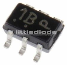 ON Semiconductor SMF05CT1G Quint Uni-Directional TVS Diode 100W 6-Pin SOT-363 (S