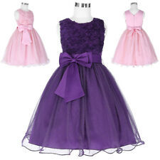 Cocktail Dress Wedding Round Neck Sleeveless Tulle Prom Party New Fashionable