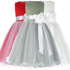 Dress Belted Round Neck Adorable Cocktail Formal Homecoming Swing Tulle Party