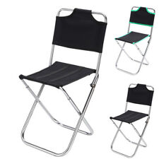 Camping Chair Lightweight Fishing Portable Seat Hunting