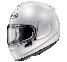 CASCO MOTO INTEGRALE ARAI CHASER-X DIAMOND WHITE AR3160DW BIANCO IN FIBRA