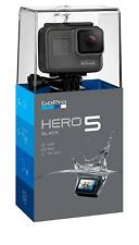GoPro HERO5 Black — Waterproof Digital Action Camera for Travel with Touch Scree
