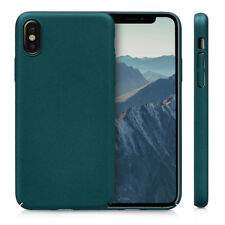 COVER PER APPLE IPHONE X CUSTODIA RIGIDA BACK HARD CASE