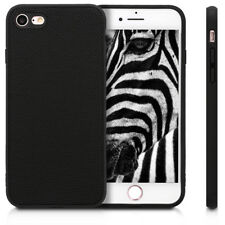 COVER PER APPLE IPHONE 7 8 BACK CASE PROTETTIVA RIGIDA NYLON