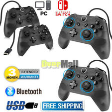 1-4 Wired Controller Gamepad Joypad Remote Vibration for Nintendo Switch Console