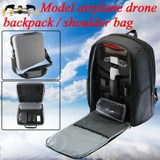 NEW Waterproof Backpack Carry Case Storage Bag Fit For Parrot Bebop 2 FPV Drone