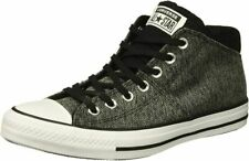 Converse Women's Chuck Taylor All Star Knit Madison Mid Sneaker