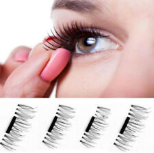 False Eyelashes Long 12 types Corner Volume Reusable Natural Fake Eye Lashes