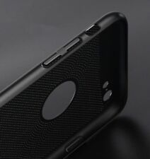 Ultra Slim Phone Case For iPhone 6 6s 7 8 Plus Hollow Heat Dissipation Case Hard
