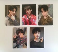 BTS Army Bomb Ver 3 Light Stick Official Photocard - Choose Member