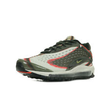 """Chaussures Baskets Nike homme Air Max Deluxe """"Sequoia"""" taille Vert olive Verte"""