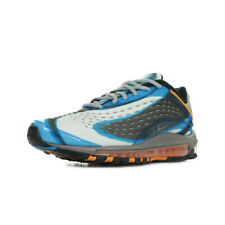 """Chaussures Baskets Nike homme Air Max Deluxe """"Photo Blue"""" taille Bleu Bleue"""