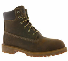 ee83a7f65bc TIMBERLAND chaussures d´hiver chaussures pour enfants marron