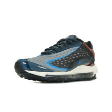 """Chaussures Baskets Nike homme Air Max Deluxe """"Thunder Blue"""" taille Bleu marine"""