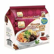 My Kuali Curry Flavor Instant Noodle 3/4/6/12. Top 10 Selling. Super Cheap !!