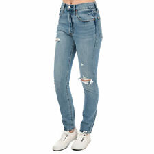 Womens Levi's 501 Skinny Jeans In Can't Touch This
