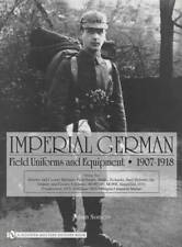 Imperial German Field Uniforms WWI Collector Ref V2 Helmets Field Uniforms Equip