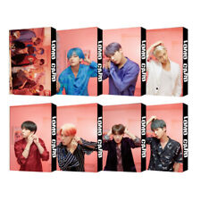 Kpop BTS Album MAP OF THE SOUL PERSONA LOMO CARD Photo Lomo Card PhotoCard