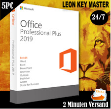 ✔ MS Office 2019 Professional Plus ✔ 32&64 Bits ✔ 1-5PC ✔ ESD ✔ 24/7 SUPPORT