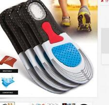 Plantar Fasciitis Insoles FootConfortPlus Feeling Younger Just Got