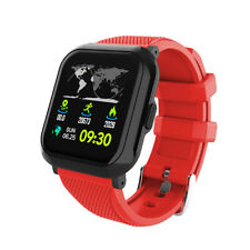 Smart Watch Heart Rate Blood Pressure Monitor Fitness Tracker  for iOS Android