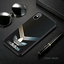 Hot Cover Steel Adidas4BMW2Kate6 iPhone 11 Pro MAX X XR XS 7 8 Samsung 9 10 Case