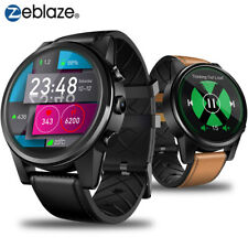 Zeblaze Thor 4 PRO 4G Sports Smart Watch Android Quad Core 16GB 5MP Camera Phone