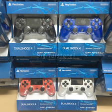 PS4 DUALSHOCK 4 Controller  for SONY Wireless PlayStation Bluetooth4.0 Gamepad