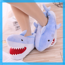 Winter Super Animal Funny Shoes For Women Warm Soft Bottom Home Indoor Slippers