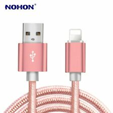 3m Ultra Long USB Data Sync Cable for iPhone 5S 6S 5 6 7 8 Plus X XR XS Max