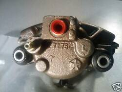 1993 2000, Chrys,dodge,eagle,ply,van And Cars New Caliper