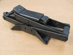 1972-73 Corvette Spare Tire Jack Tool Dated 2h       2a