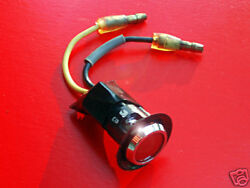 Yamaha Andbull Nos Pilot Lamp At1 At2 Ct1 Ct2 Dt1 Dt2 Rt1 Rt2 R3 R5 Tt500 Ty175 Ty250
