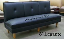 Custom Usa Made Kitchen Nook Residential Dining Booth Banquette