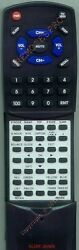 Replacement Remote For Proview Pa37jk1a