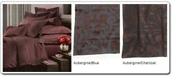 Versai Luxury Bedding/fine Linens From Italy. 100 Egyptian Cotton Sheet Sets