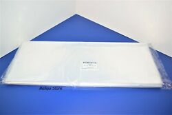 100 Clear 20 X 24 Poly Bags Open Top Lay Flat Plastic Packing Uline Best 1 Mil