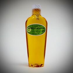 Calendula Infused In Sweet Almond Oil 100 Pure Organic Skin Care 2oz Up To 7lb