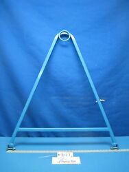Aircraft Tow Bar Tug Bar Hitch Helicopter 9077