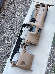 1975-80 Amc Pacer Dash Assembly