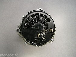 Dixie A-1645 Alternator 130-145 Amp/12 Volt Cw 6-groove Pulley Ad244 Series Ir