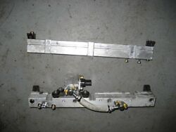 Yamaha Outboard 250 300 Hpdi Fuel Rails Pipe Delivery 60v-13171-00-00 And 13161