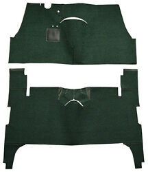Replacement Flooring Set Complete For 55-56 Oldsmobile Super 88 4313-330