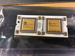 DEC Digital DCJ11-AE CPU 57-19400-09 LOT of 100 pieces  NEW in factory packaging