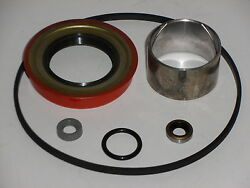 Tail Housing Reseal Kit--fits All Gm Aluminum Powerglide Transmissions 1962-1973